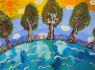Piešimo ir tapybos studija vaikams ir jaunimui (5)