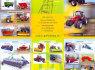 Traktoriai, Raideriai, šienapjovės, žoliapjovės, krūmapjovės, vejapjovės, augalų smulkintuvai ir kt (1)
