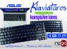 ASUS nešiojamų kompiuterių klaviatūros PIGIAI, remontas, montavimas, pardavimas (1)