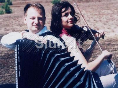 Ansamblis Nostalgija - solidi lengvoji muzika