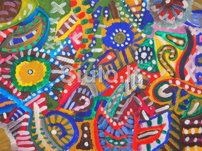 Piešimo ir tapybos studija vaikams ir jaunimui
