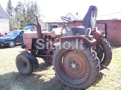 Parduodmas T - 25 traktorius