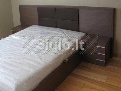 Miegamojo baldai Diforma