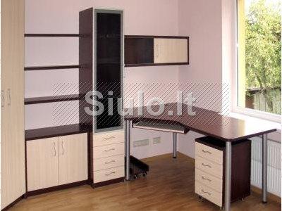 Jaunuolio baldų gamyba Diforma