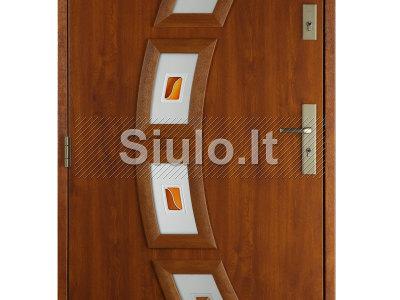 Lauko durys, kaina nuo 266EUR