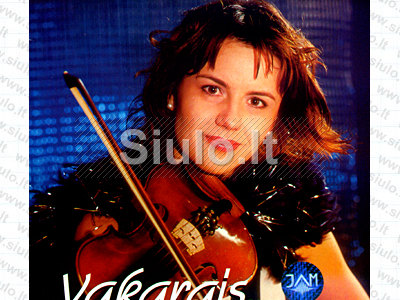 Smuiko muzika renginiams