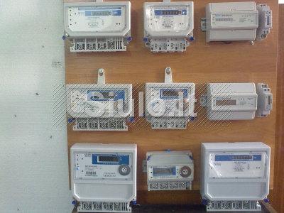 Elektros skaitikliai, modulinis skaitiklis