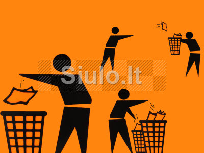 Aplinkos tvarkymas - statybinio lauzo isvezimas 8 687 32923