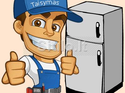 Šaldytuvų remontas 860303910