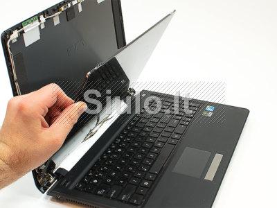 Kompiuterių monitorių remontas Šiauliuose