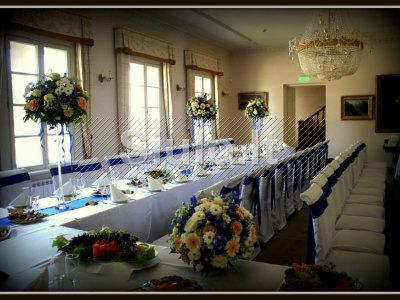 autodekoras ir visa floristika vestuvems