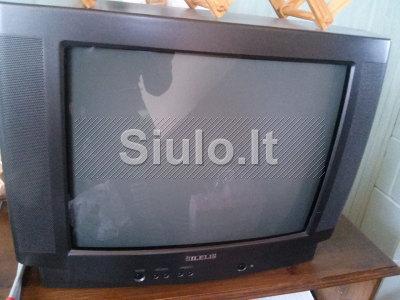 Televizorius Šilelis