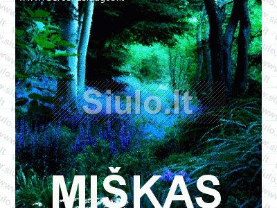 Perka brandų mišką visoje Lietuvoje