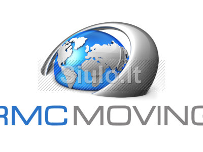RMC MOVING