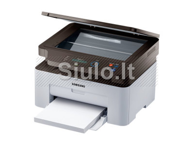 Xpress M2070 Black White Multifunction Printer 20 ppm