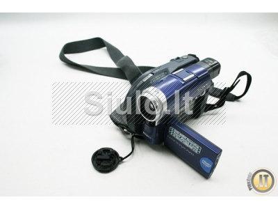Filmavimo, vaizdo, video kamera SONY DCR - DVD101