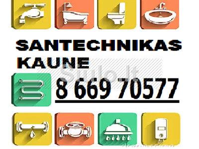 SANTECHNIKO DARBAI 866970577 smulkus remontas