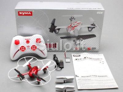 Kompextra salonuose dabar galite įsigyti savo stabiliu valdymu pasižyminčius dronus SYMA