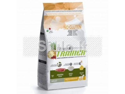 Trainer Fitness 3 Adult Duck Rice