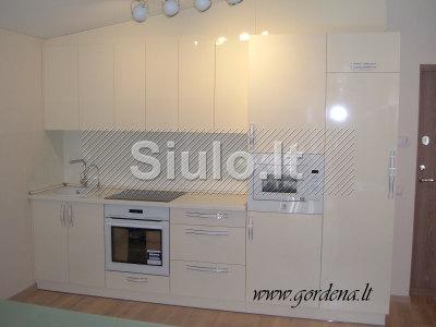 Virtuvės. Virtuvinių baldų dizainas, projektavimas ir gamyba pagal individualius užsakymus