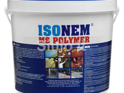Betoniniu grindų hidroizoliacijai ir apsaugai ISONEM MS POLYMER