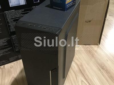 Stacionarus kompiuteris žaidimams i7 gtx 1050