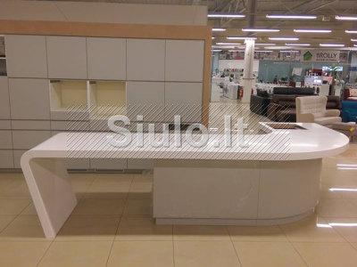 Virtuvės baldai - nepriekaištinga kokybė ir stilius