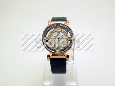Naujas moteriškas Versace laikrodis