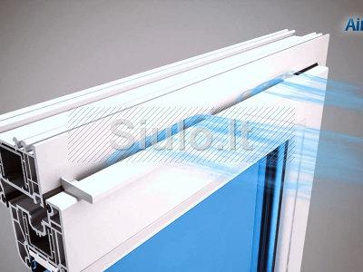 Greitai ir kokybiškai sprendžiame visas problemas susijusias su langais