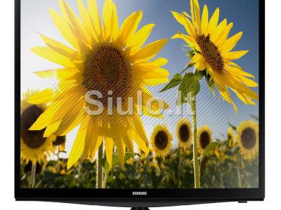 Nauji televizoriai nuo 11. 99EUR per mėnesį