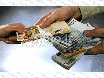 Finansavimas - Paskolos internete