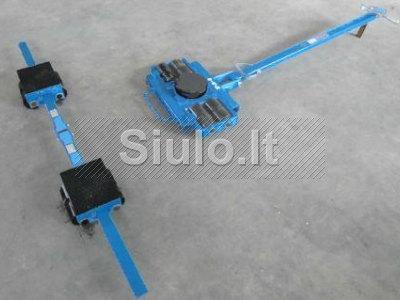 21 - 32 - 231 Kėlimo transportavimo įranga NH RSS160 nauja