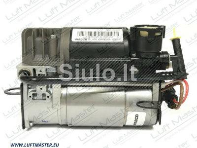 Mercedes Benz W211 pakabos kompresorius